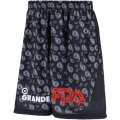 Paisley GAME PANTS BLACK/BLACK