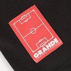 他の写真2: GRANDE プロトタイプTシャツ ホワイト/ブラック