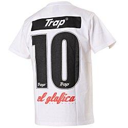画像2: GRANDE プロトタイプTシャツ ホワイト/ブラック