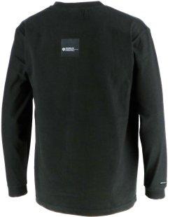 画像2: GRANDE.F.P BASICヘキサゴン..ロングスリーブTシャツ ブラックxホワイト