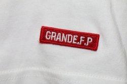 画像3: ■グランデ.エフ.ピー.OH ! ! NO ! GOAL ! -Tシャツ ブラック