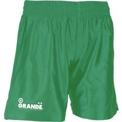 画像3: 【ジュニア・キッズ】GRANDE ベーシックサッカーパンツ.120-150. ケリーグリーン