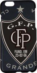 GRANDE.F.P.エンブレム アイフォンケース6/6s ブラック
